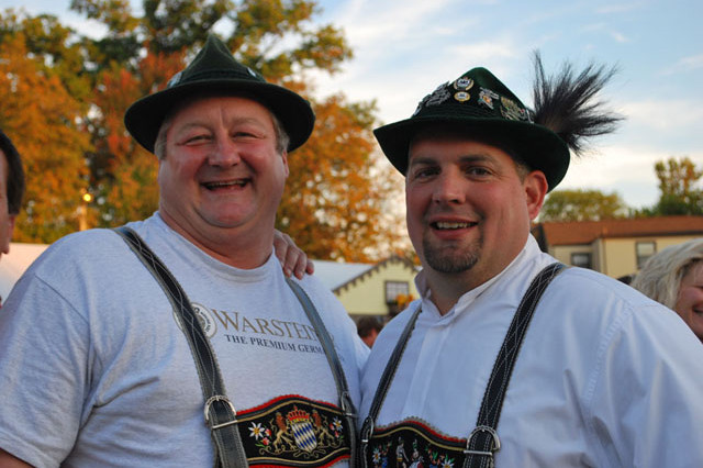 St. Jude's Oktoberfest